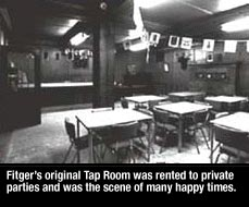 Fitger's Tap Room